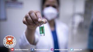 Carva - Vaccine [Audio Visualizer]