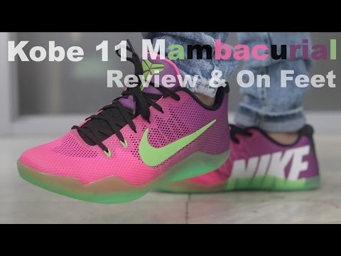 "kobe-11-""mambacurial""-review-+-on-feet"