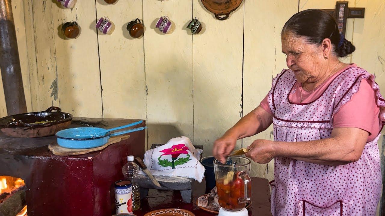 Download Espinazo con Nopalitos De Mi Rancho A Tu Cocina
