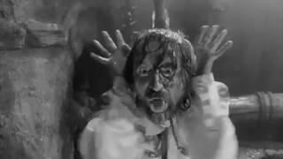 Фрагмент из фильма Трудно быть богом. реж. А. Герман.