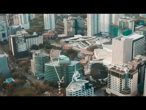 Cebu Skyline 2018