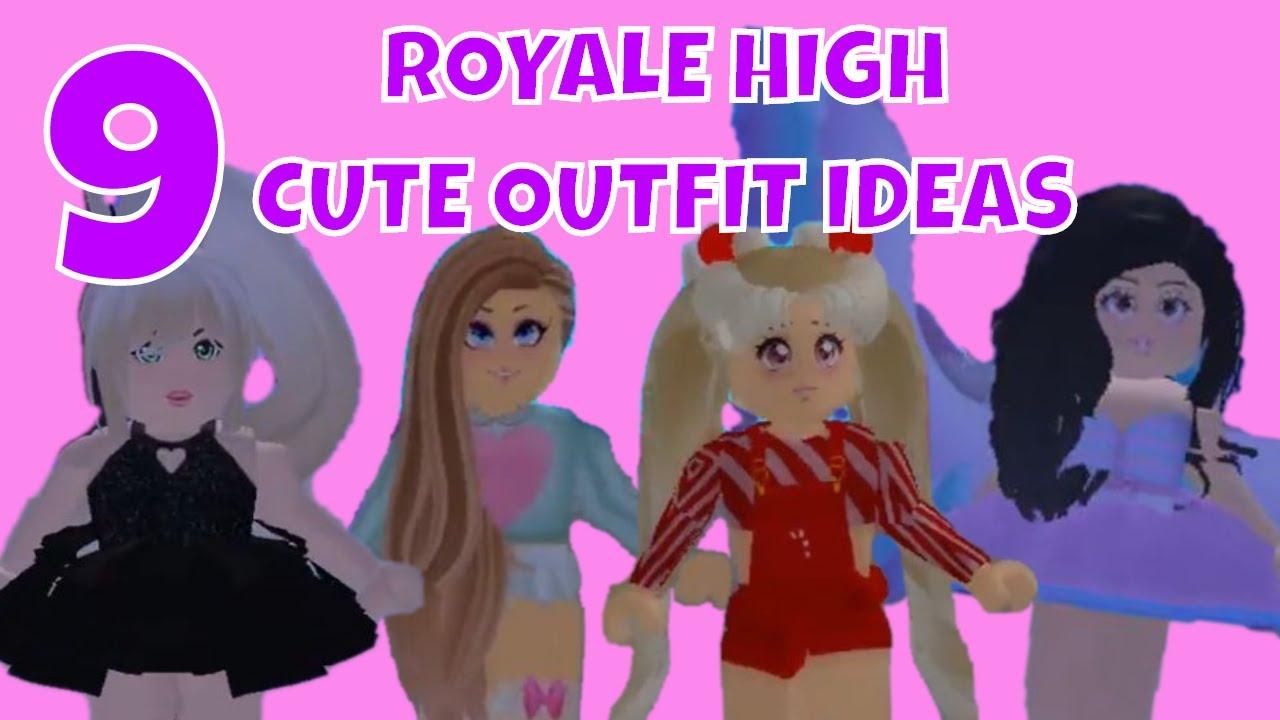 Royale High Cute Outfits Ideas Cheap 2019 ? 9
