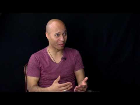 Video Nugget: A High-Tech, Spiritual DJ with Robert Alexander