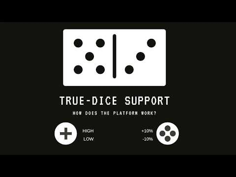 Bitcoin Free !! 0.03 USD ! True-Dice Gambling Web Sites - How Works ?