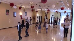 Imperial Ballroom Dance Studio Kids Class Scottsdale Arizona