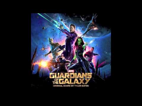 Theme of the Week #21 - Guardians of the Galaxy Main Theme