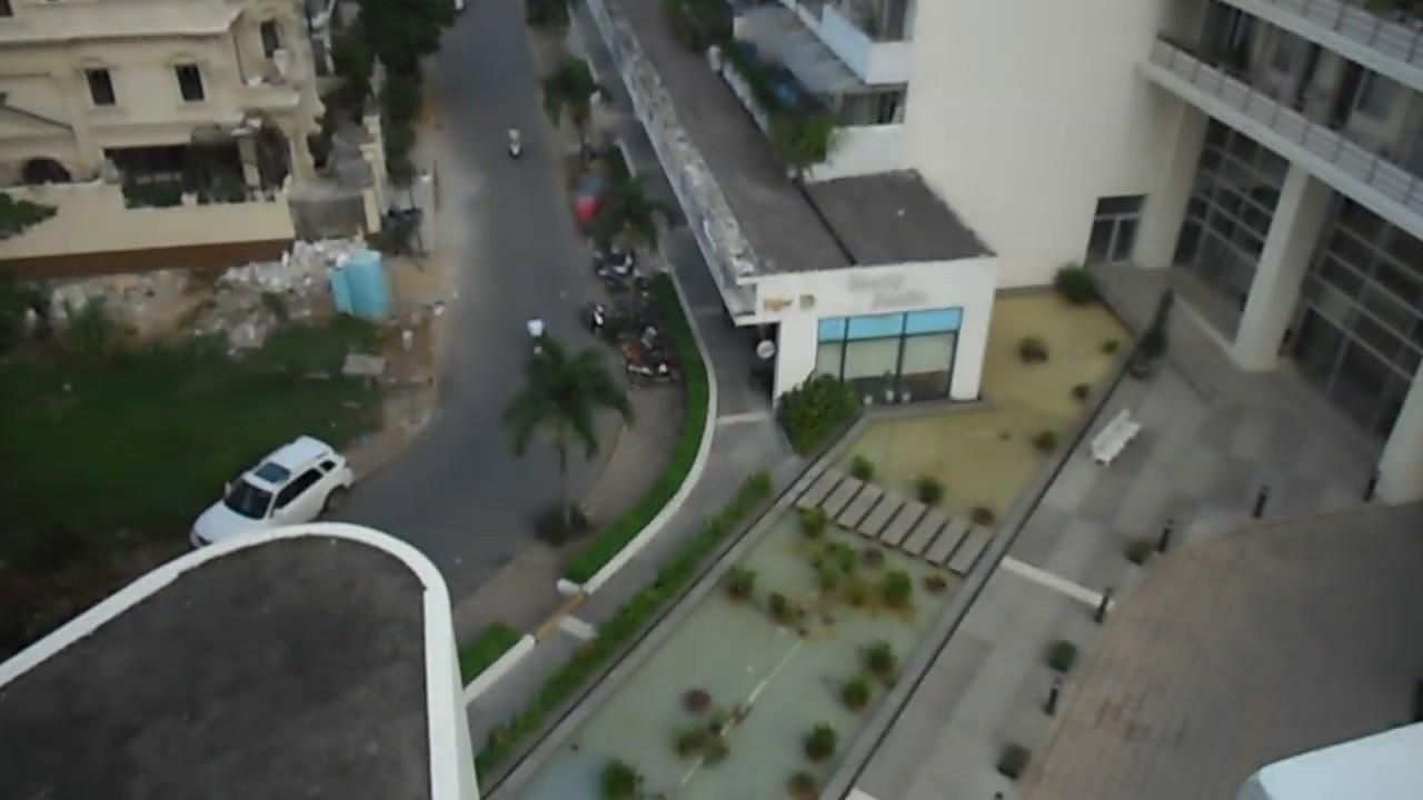 Bán căn hộ chung cư Grand View Phú Mỹ Hưng, giá 4,3 tỷ
