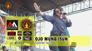 Download OJO MUNG ISUN - SYAHIBA SAUFA - AA JAYA (Live) SIDOREJO