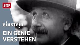 """""""100 Jahre Relativitätstheorie"""": Albert Einstein Deconstructed - Einstein vom 19.11.2015"""