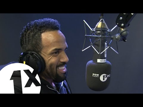Craig David on the Drake Mixtape