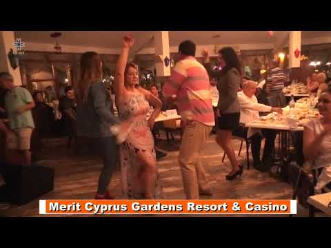Merit Cyprus Gardens Resort & Casino