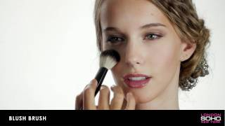 SOHO Professional Collection - Blush Brush Thumbnail