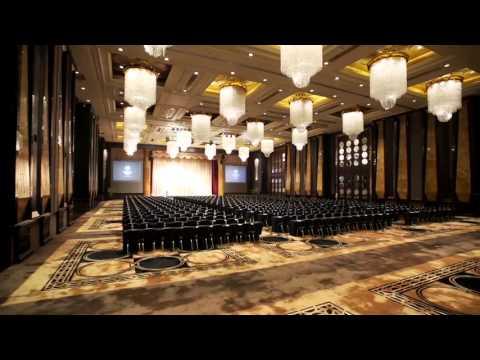 Sheraton Shenzhen Futian Hotel Video