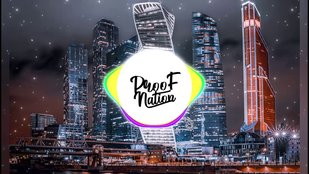 Intelligency - August (Proof Nation remix)