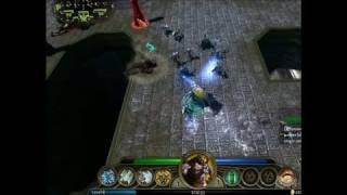 Demigod PC Games Video - Torchbearer Video
