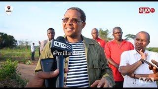 """EXCLUSIVE: AyoTV yamtembelea Mstaafu Kikwete """"nanenepa siku hizi, mlikua mnanifuja"""""""