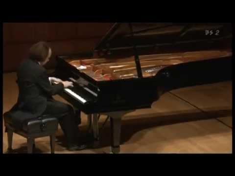 シプリアン・カツァリス ピアノ・リサイタル Cyprien Katsaris Piano Recital 2006