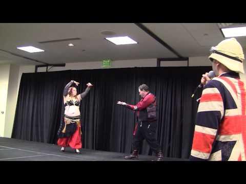 Fashion Duel - Dragon Con 2013 [S5E1]