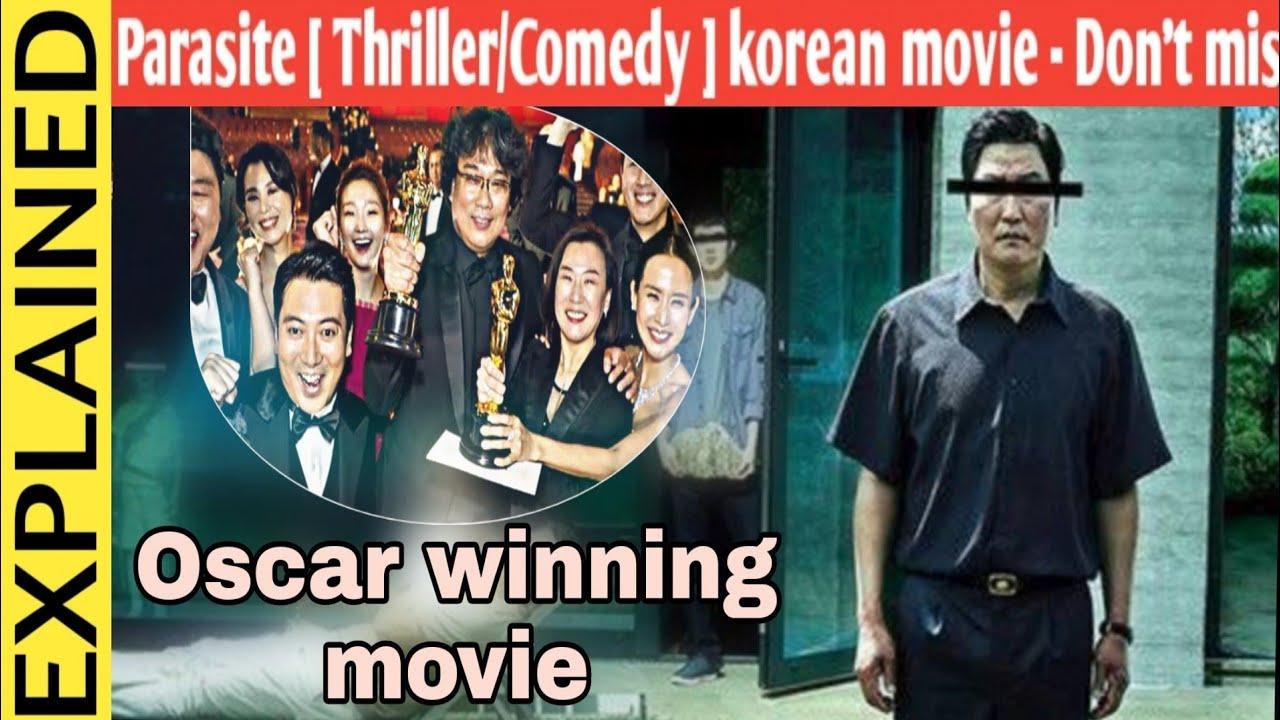Download Parasite full movie explained in Telugu || TELUGU SCREEN ..