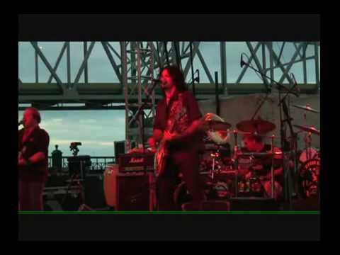 The Megasonics Play In Peoria - August Tye