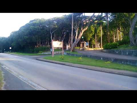 Farley Hill St Peter Barbados
