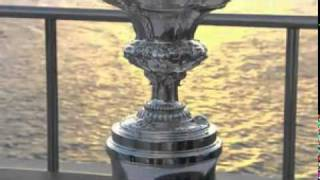 The America's Cup at Hamilton Island Thumbnail