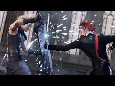 Final Fantasy VII Remake's TGS trailer is full of familiar scenes