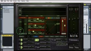 Mastering Tutorial: iZotope Ozone 5 Dynamics - Part 4