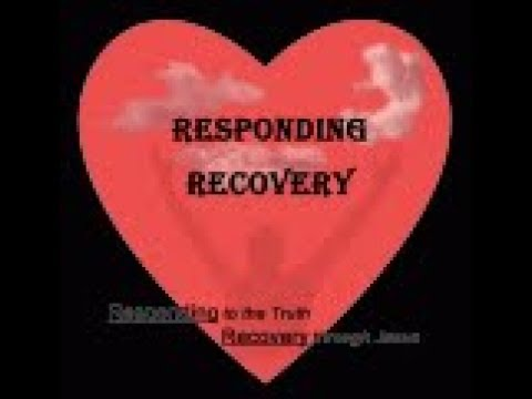 Responding Recovery Television Step 1 Session 4 part 1
