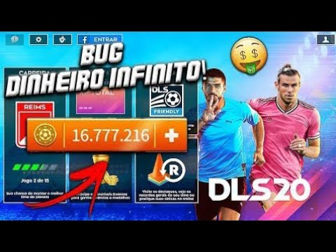 Как заработать много монет в Dream League Soccer 2020 // Как получить любого игрока