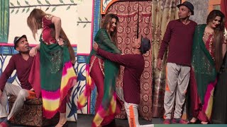 New Comedy Stage Drama Thug of Faisalabad 2019