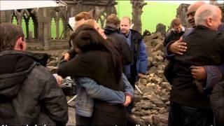 Harry Potter. Ultimo dia de rodaje HD(subtitulado).wmv