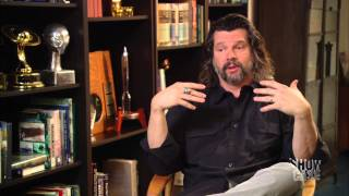 Helix Interview with Executive Producer Ronald D. Moore