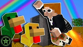 Let's Play Minecraft: Ep. 269 - Sky Factory Part 11