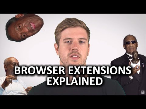 Browser Extensions as Fast As Possible