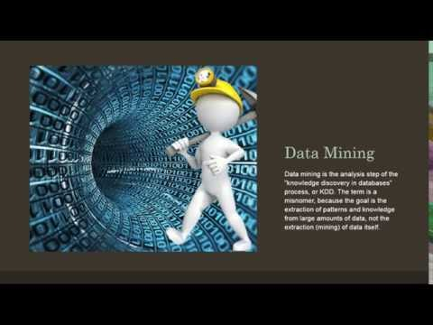 EPA Region 6 Data Mining  What you should know