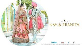Wedding Highlight | 2018 | NAV & PRANITA | Sunny Dhiman Photography | Chandigarh | India