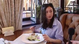 видео Отель Хантама