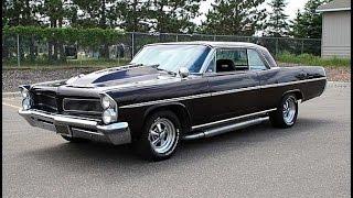 Pontiac Laurentian - 1961 - 1964