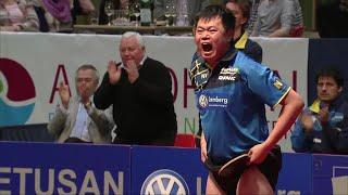 FULL MATCH | Vladimir Samsonov vs Hou Yingchao | Champions League