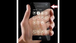 Amazing future Invention