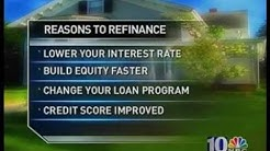 Does refinancing make sense for you? Louviers Mortgage does a complete breakdown.