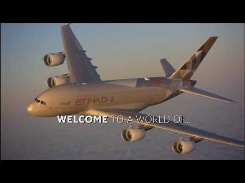 Skytrax Awards - Best First Class | Etihad Airways