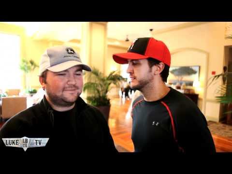 Luke Bryan Tv 2011! Ep. 28 Thumbnail image