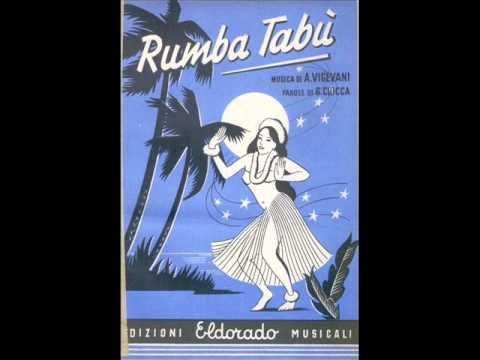 Gigi Beccaria - Rumba tabù.wmv