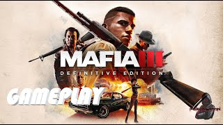 Ps4 Pro - Mafia 3 Gameplay