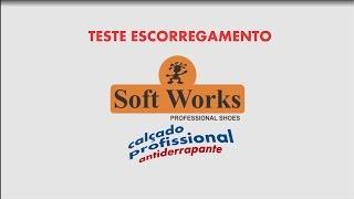 TESTE ESCORREGAMENTO SOFT WORKS EPI