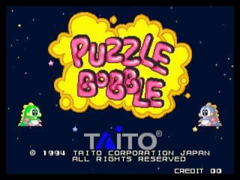 bubble bobble da