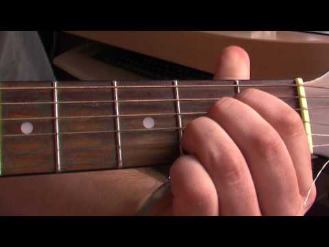 How to play KISS ME (Sixpence none the richer)