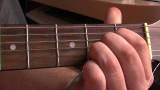 how to play kiss me sixpence none the richer